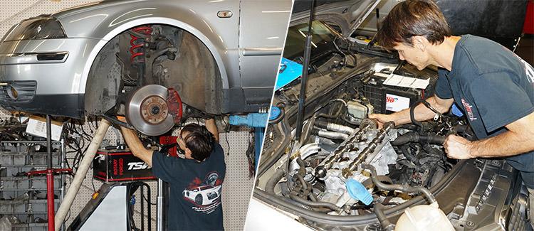 auto repair services near me