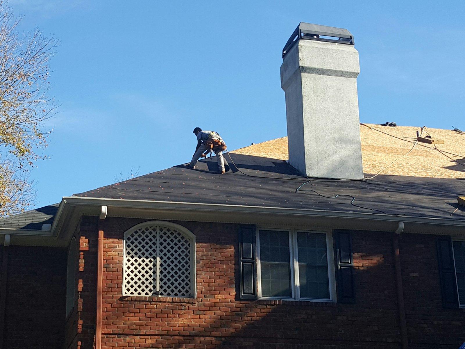 Atlanta Roof Replacement Company Atlanta Roof Repair Contractor ...